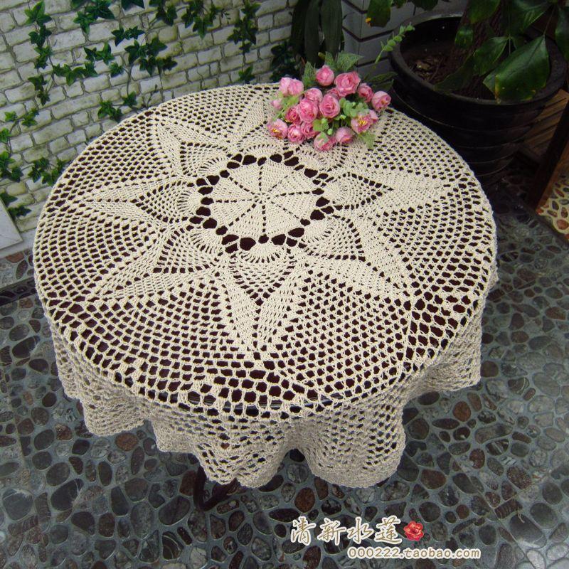 Aliexpress Buy 2014 New Design Chinese Fashion Crochet Dining