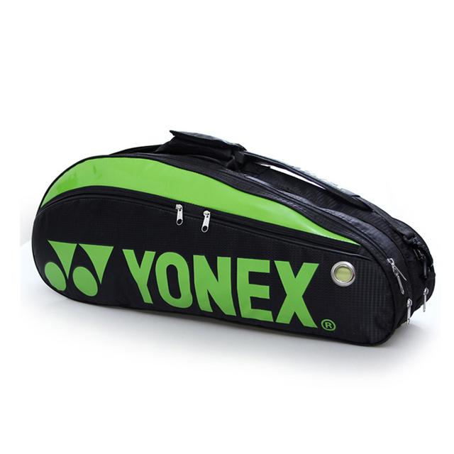 Double Sport Tennis Bag