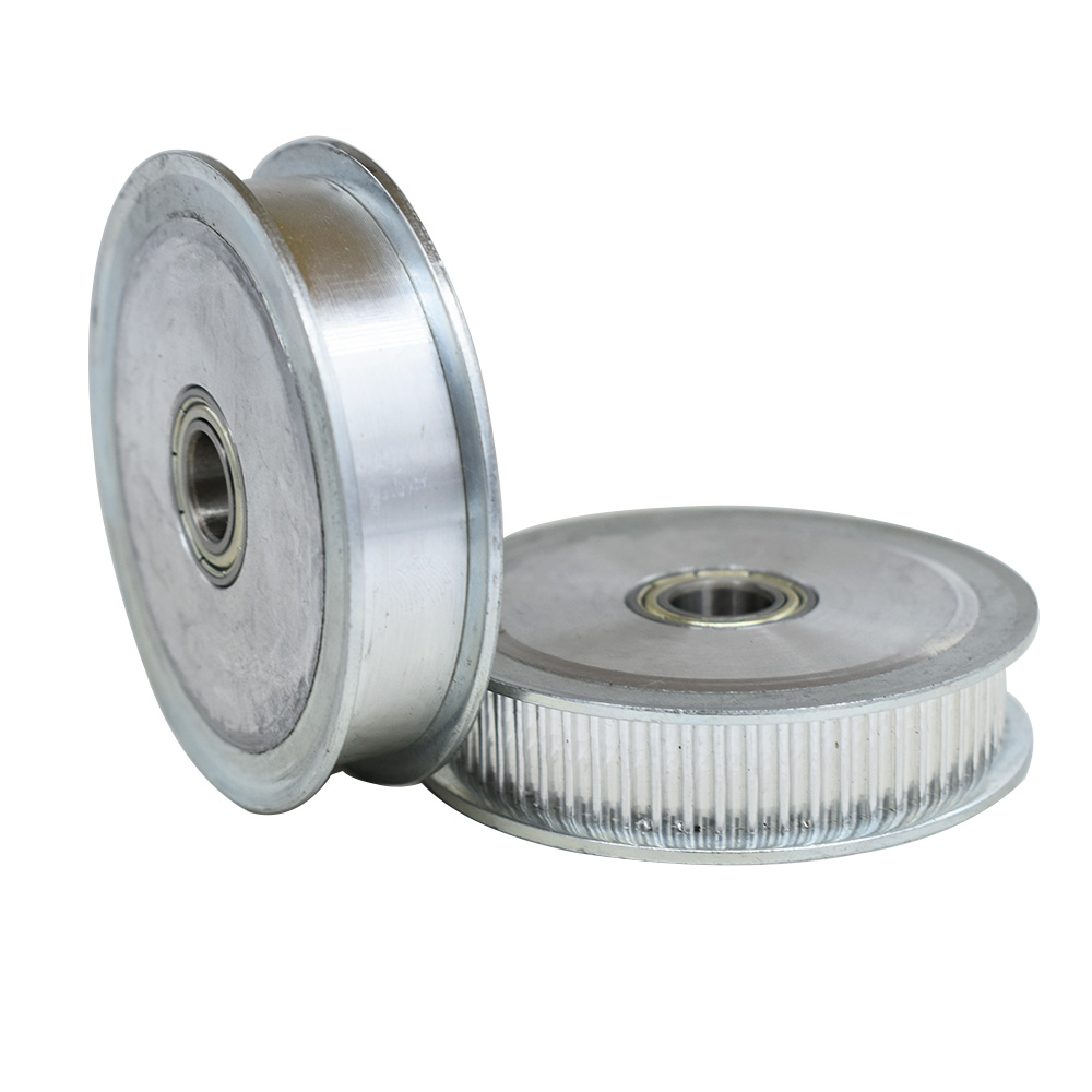 MXL50T Timing Belt Pulley Gear Synchronous Wheel 15mm Bore For 6mm Belt Tooth width:7mm, Bore:15mm