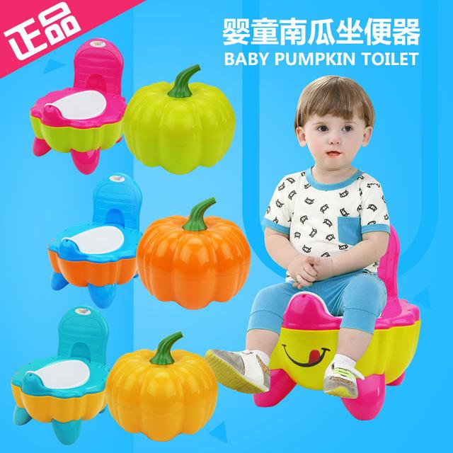 Bebê Potty Training wc plástico não - deslizamento crianças assento do vaso sanitário dobrável Protable viagens Potty cadeira infantil crianças Pee instrutor