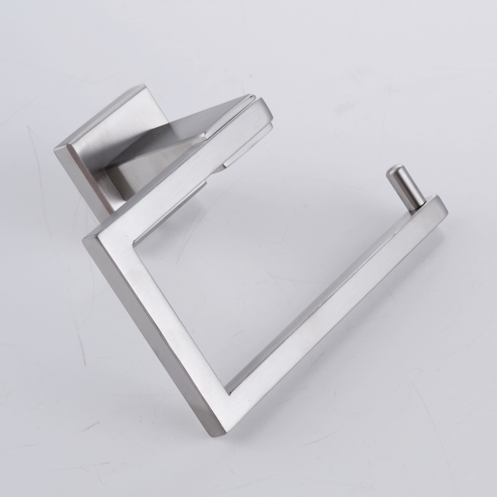 KES Bathroom Accessories Toilet Tissue Holder/Towel Ring SUS304 ...