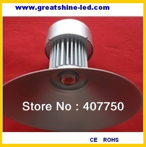 high voltage dimmable COB led industrial light 80W used for supermarkets and shopping mallshigh voltage dimmable COB led industrial light 80W used for supermarkets and shopping malls