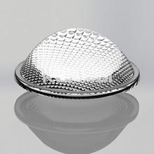 Диаметр 78 мм стеклянный светильник светодиодный COB объектив