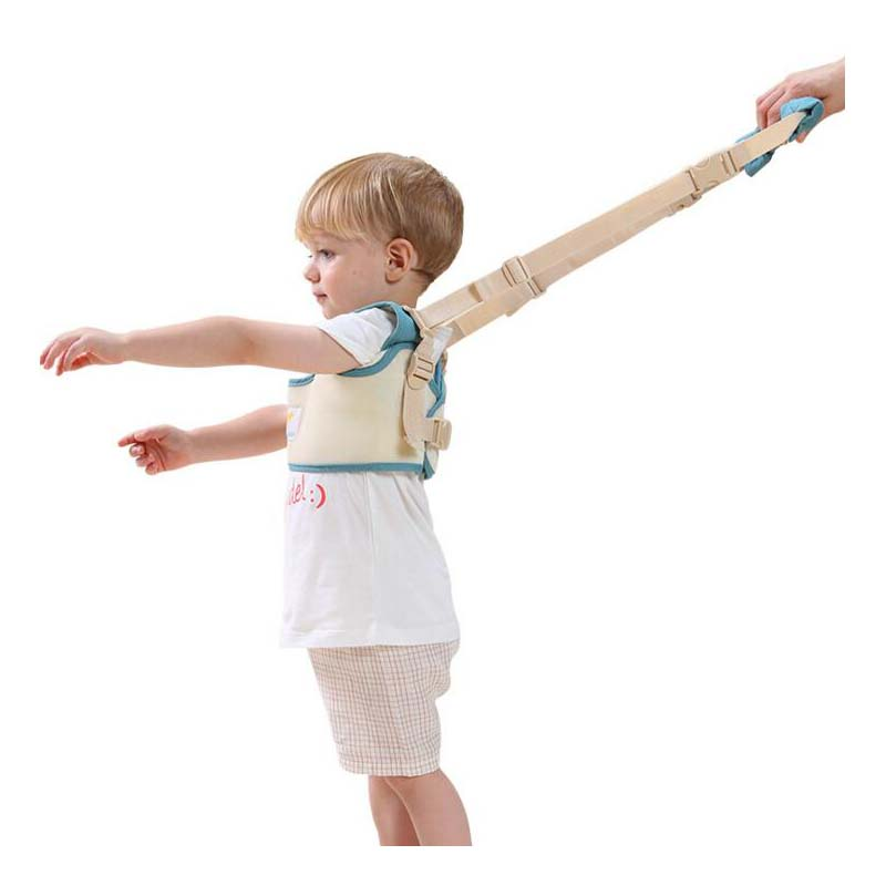Baby Toddler With Baby Anti Fall Defense Summer Breathable Four Seasons Universal Infant Learning Walking Children Anti lost Rop in Harnesses Leashes from Mother Kids