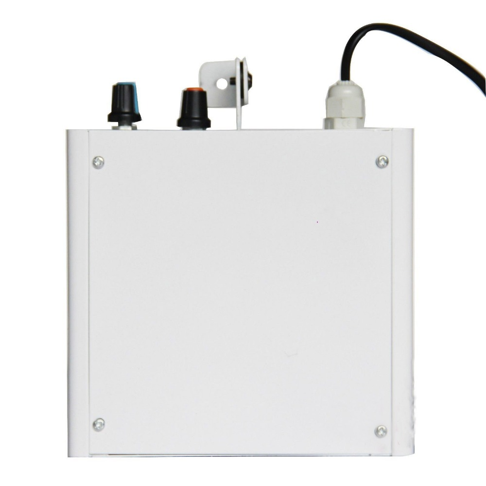AOBO Lighting Sound Actived Auto 108PCS 5050 SMD White Led Strobe Variable Speed For DJ KTV Xmas Party Wedding Club Pub Disco