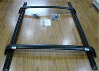 Car Roof Rack Rail Bar baggage luggage bar For Land Range Rover Sport 2006 2007 2008 2009 2010 2011 2012 2013