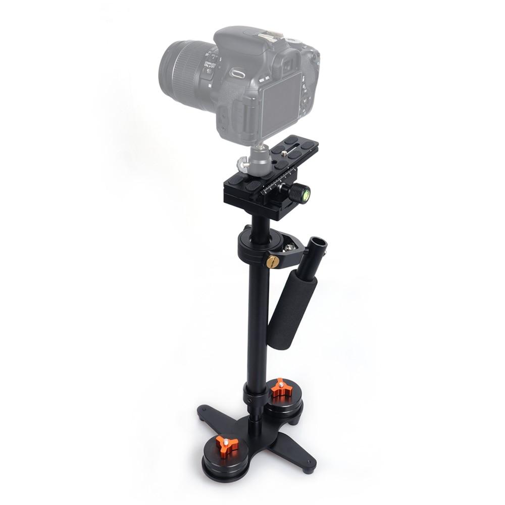 Handhållen stabil video stabilisator adapterhållare bärbar för - Kamera och foto - Foto 1