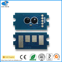 2.1K TK1125 TK1129 TK-1125 TK-1129 Cartridge chip for Kyocera FS-1061DN FS-1325MFP laser printer toner reset стоимость