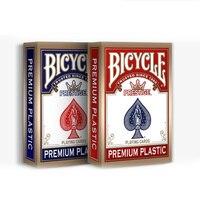 Велосипед Пластик игральных карт высокое качество игральных карт оригинальный покер карты для мага коллекция карточная игра