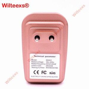Image 3 - الكهرباء صندوق التوفير 90 فولت 240 فولت الكهربائية wilteexs عامل الطاقة موفر الطاقة توفير الطاقة جهاز يصل إلى 30% الذكية الاتحاد الأوروبي/المملكة المتحدة/لنا قابس