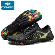 Water-Shoes Sports-Sneakers Barefoot Fitness Outdoor Kids Summer Men for Lightweight