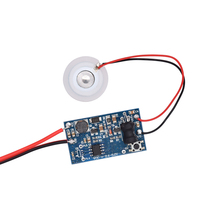 WeiKedz 5V Power Supply Diy Kit Humidifier Kit Mini Air Purifier