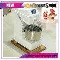 Бесплатная доставка  автоматический коммерческий миксер для теста  оборудование для выпечки яиц/машина для разминания теста