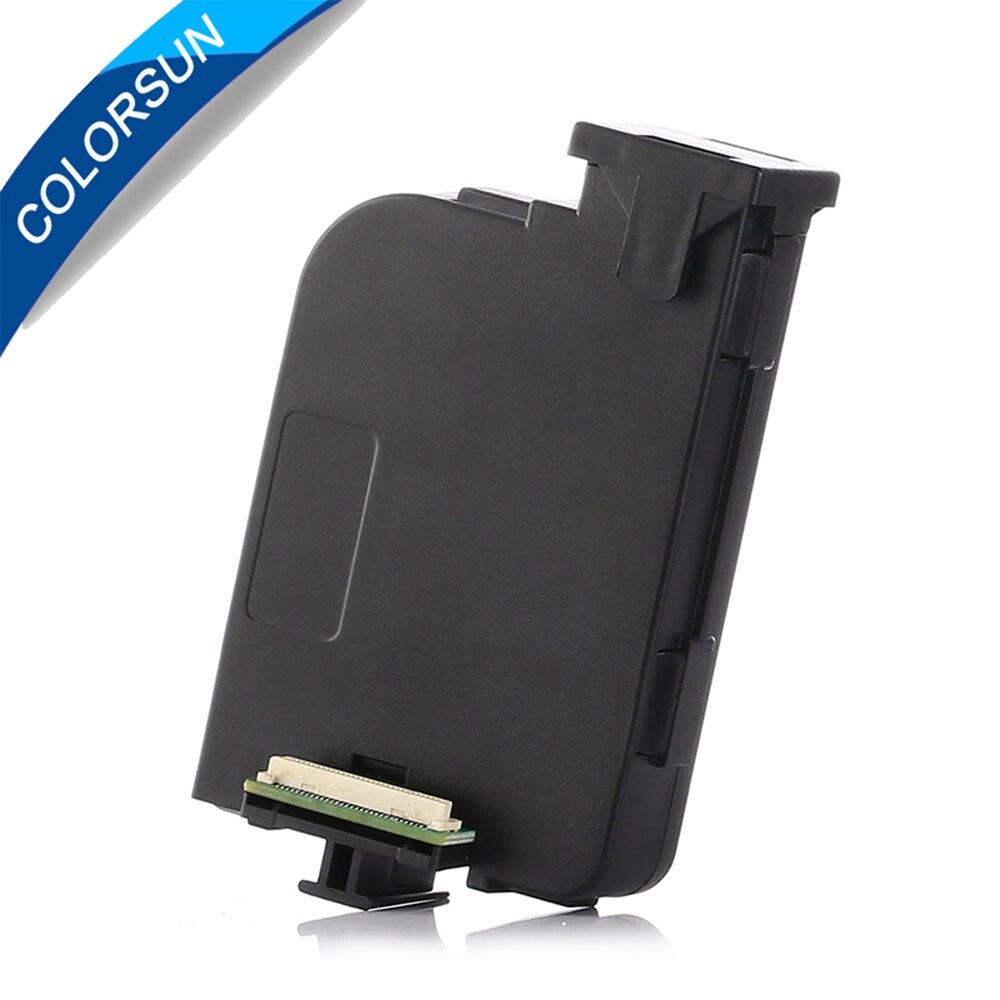 ECO solvent ink cartridge or water based ink cartridge for handheld mini printer QR code printer