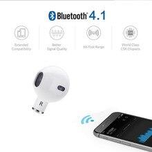 Fone de Ouvido Bluetooth Esporte Fone de Ouvido em fones de Ouvido de Telefone Fones De Ouvido Sem Fio Mini Fones De Ouvido Fone De Ouvido Fone de Ouvido Para o iphone 7X8