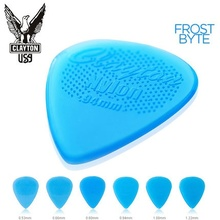 Clayton Frost Byte Standard Guitar Pick Plectrum Mediator