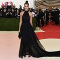 Black Halter Evening Dress Long A line Backless Tulle Sexy Simple Prom Dresses Cheap Price vestido de festa Celebrity Dress Gown