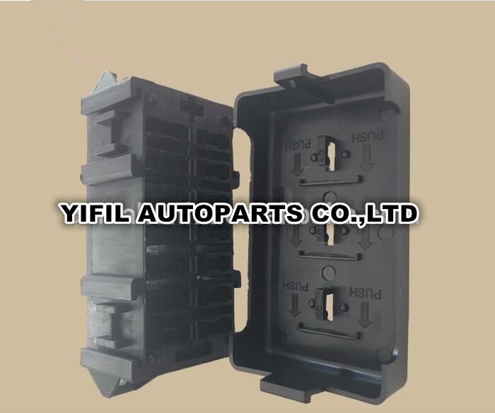 100pcs lot bx2141c 1 car automotive accessories 14 pin. Black Bedroom Furniture Sets. Home Design Ideas