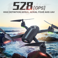 JXD528 GPS Drone with Follow me mode FPV Quadcopter with Camera RC Drone with Camera GPS Follow Auto Return RC Helicopter Dron
