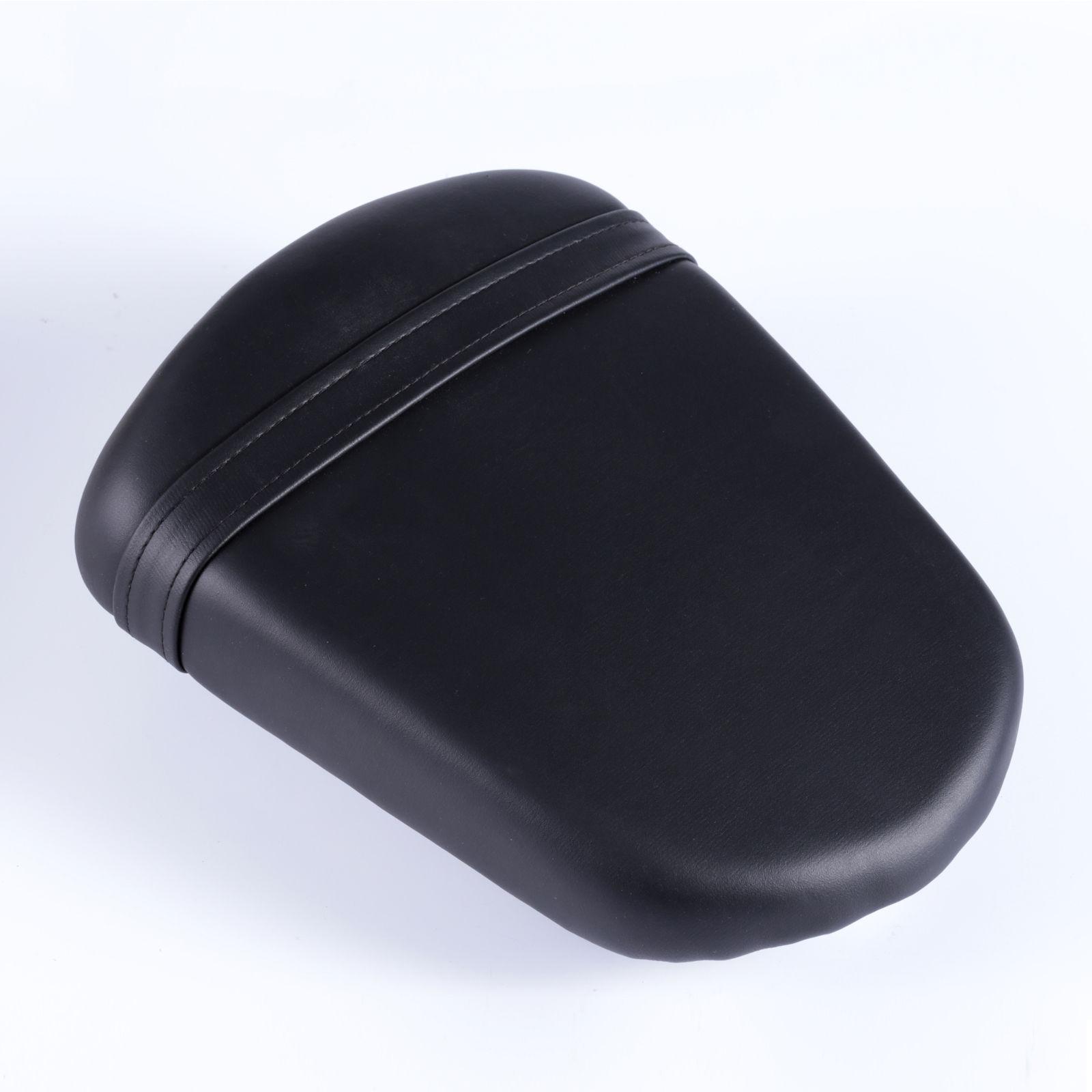 Free shipping Motorcycle Rear Passenger Seat Pillion Cover For SUZUKI GSXR600 GSXR750 K6 2006 2007 GSXR 600 750 06 07 new motorcycle ram air intake tube duct for suzuki gsxr600 gsxr750 2006 2007 k6 abs plastic black