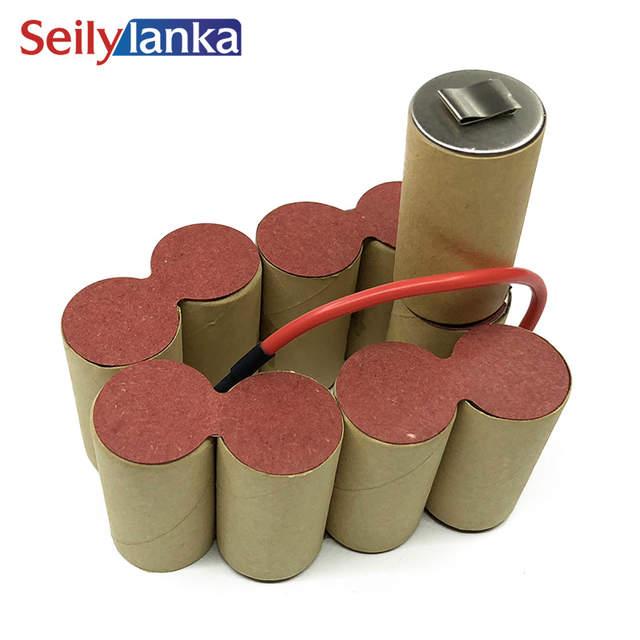 Online Shop For Kress 12v 4000mah Ni Mh Sc Battery Pack 120 Ab Ascd