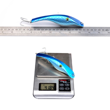 PROBEROS Fishing Lures Pencil And VIB Artificial Wobblers Crankbait Fishing Tackle 3D Eyes ABS Pesca Bait With Carbon Steel Hook