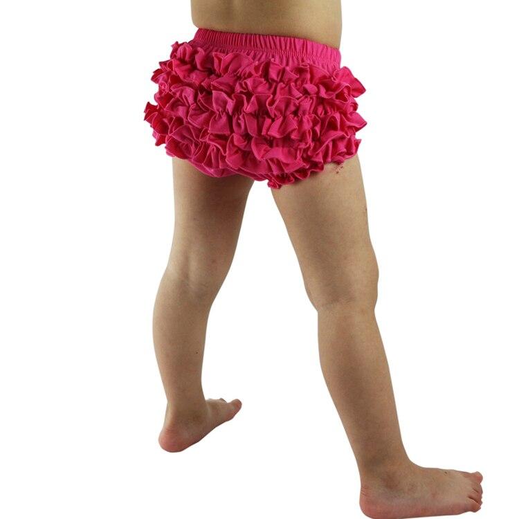 Baby Bloomers Bragas Wennikids Retail Baby Bomull Bloomers 19 Färger - Barnkläder - Foto 6