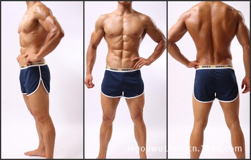 nueva mejor lugar gran descuento a piece wholesale new spring 2014 men running shorts 100 ...