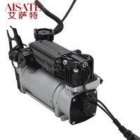 Free shipping Pneumatic Suspension Compressor Pump for Audi Q7 Compressor 7L8616006A 7L8616006 7L8616007A