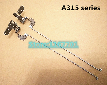 New Original Laptop/Notebook LCD/LED Axis/Hinges/Loops for Acer Aspire A315 A315-21 A315-31 A315-51 A315-52