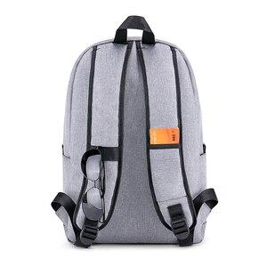 Image 5 - School Backpack men Waterproof Backpack Laptop 15 Men Travel Teenage Backpack Bag Male Bagpack Mochila notebook