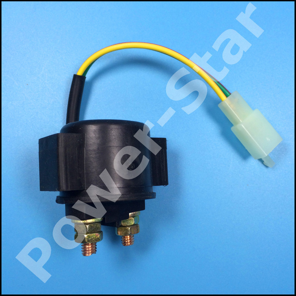 starter solenoid relay for polaris phoenix 200 2005 2010 atv in atv parts accessories from automobiles motorcycles on aliexpress com alibaba group [ 1000 x 1000 Pixel ]