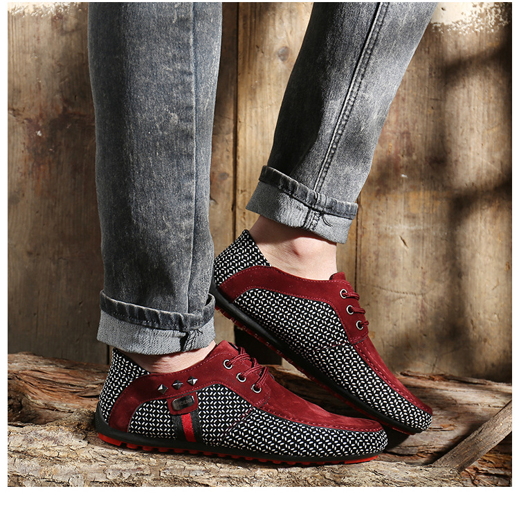 HTB1jCFdScfpK1RjSZFOq6y6nFXaN New fashion Men Flats Light Breathable Shoes Shallow Casual Shoes Men Loafers Moccasins Man Sneakers Peas Zapatos Hombre Shoes