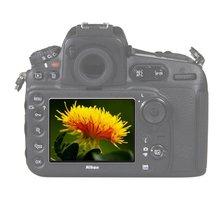 Закаленное Стекло 2.5D 9 H ЖК-дисплей Экран протектор для Nikon d7200 D7100 d5600 D5500 D5300 D5200 D5100 D810 D800 D800E цифровой Камера