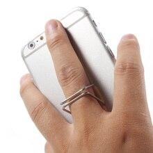 Elastic Band Phone Grip – 7 Colors