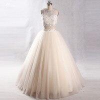 LZF059 модные элегантные высокое качество изображение последних Дизайн Бисер вечернее платье для женщины