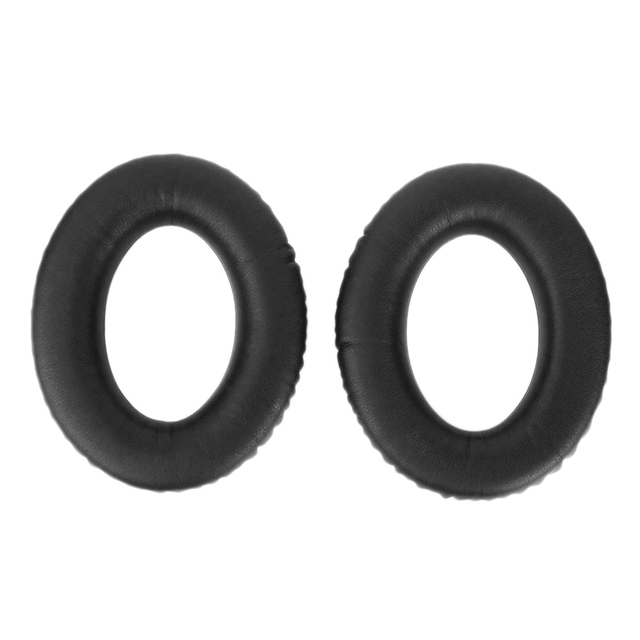 1 Pair Replacement Ear Pads Cushion For Hyper*x Cloud Revolver S Gaming Headset