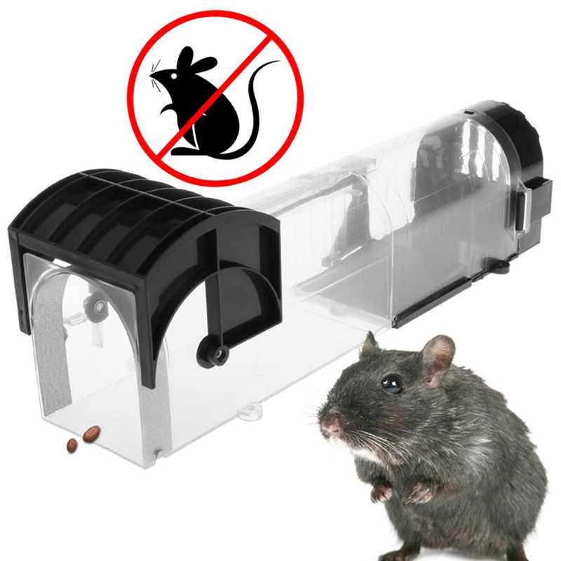 Mice Mousetrap Pest Reject Flooding Rodent Rat Cage Clamp Pest Repeller Ant Mouse Trap Rat Trap