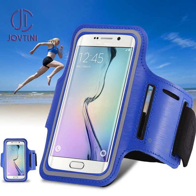 sale retailer 5c5d4 21bc6 US $2.01 25% OFF Arm bags For Asus Zenfone Max Pro (M1) ZB601KL/Plus (M1)  ZB570TL/ZC550KL Phone Case Waterproof Gym Sports Running Case-in Phone  Pouch ...