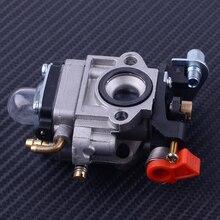 LETAOSK Карбюратор ПОДХОДИТ для 24cc 25cc 26cc кусторез генератор хедж триммер лист воздуходувки запчасти