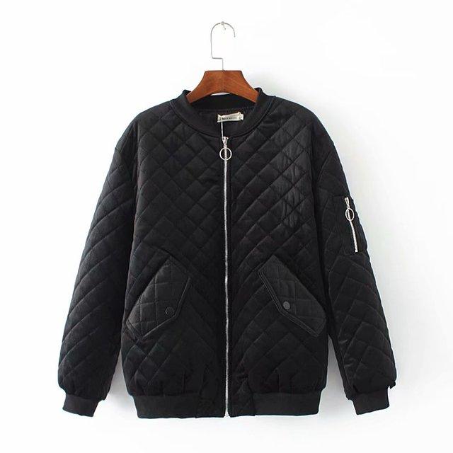 14d197fb7c5 Plus size winter velour women parka jackets 2018 casual ladies zippers  Pockets bow solid black   orange warm coat female