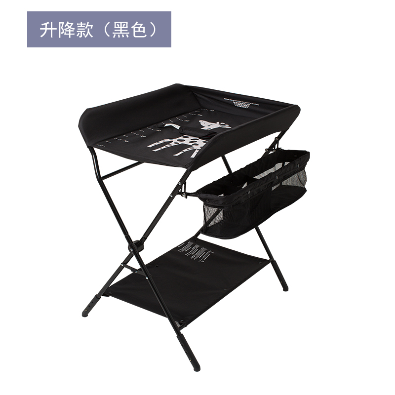 2019 New Upgrade Diaper Table Baby Care Table Baby Changing Diaper Table Massage Multi-function Folding  Shower Table