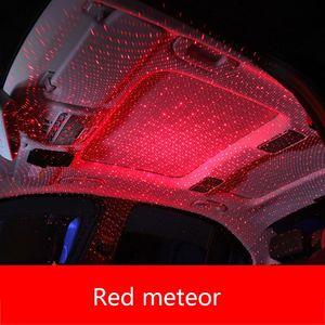 Car USB LED Car Atmosphere Amb
