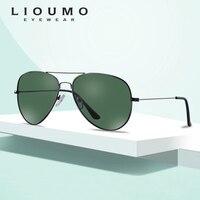016188ef0 Aviation Men Sunglasses Fashion Brand Design Polarized Women Sun Glasses  Males Trendy Shades Anti Glare UV400. Aviação óculos de Sol Dos Homens Marca  ...