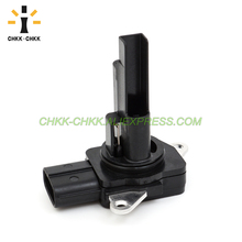 CHKK-CHKK NEW Car Accessory OEM 22204-0T040 Mass Air Flow Meter Sensor fits Toyota 4Runner Lexus Scion Prius 222040T040 high quality auto parts mass air flow sensor oem 22250 50060