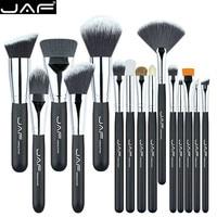 Best Deal New 15 Pcs Makeup Brush Set Professional Face Eye Shadow Eyeliner Foundation Blush Lip