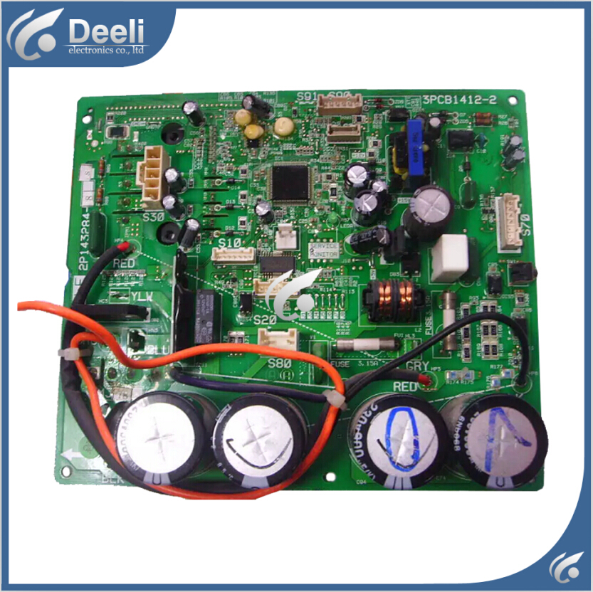 100% new & for air conditioning Computer board control inverter board 2P143284 RXD25FV2C RXD35FV2C 40188 automotive computer board