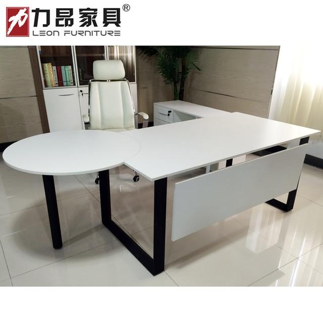 Ngong muebles oficina escritorio simplicidad elegante for Fabrica de escritorios de oficina