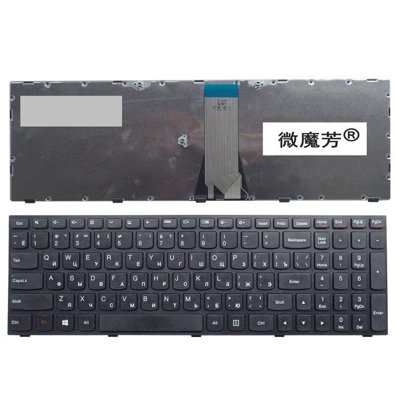 Russian Laptop Keyboard for Lenovo Z50 B50-50 B50-30 -70A -70H RU laptop keyboard