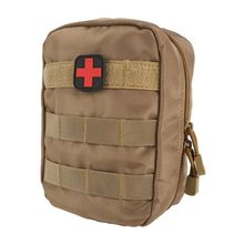 JUMAYO SHOP COLLECTIONS – FIRST AID SPORT BAG